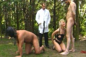 Une sexothérapie délirante et efficace